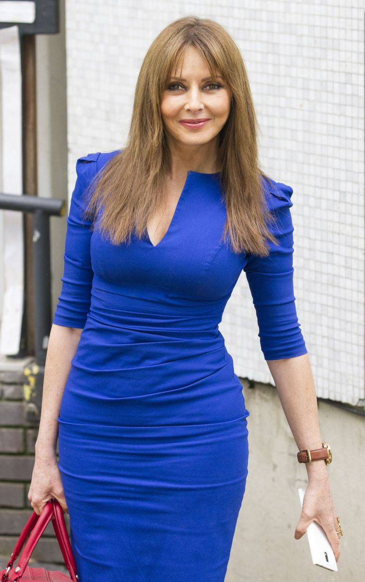 carol vorderman - photo #45