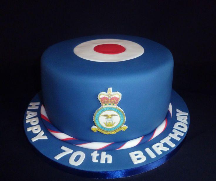raf cake - Google Search
