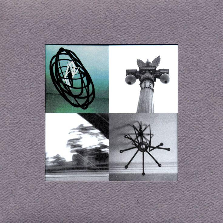 SOFA: Grey | Constellation Records - 1997