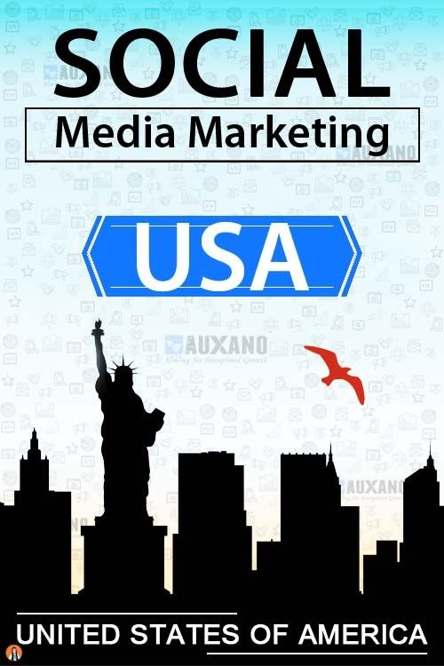 Social Media Marketing - USA