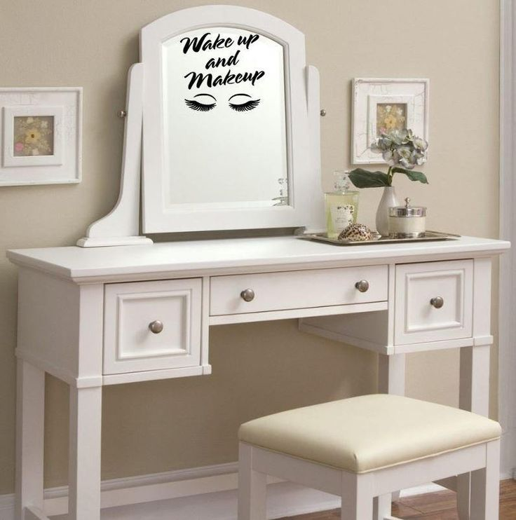 Ultimate Beauty Vanity From Pbteen: Room Colors, Pottery Barn Teen And Vanities
