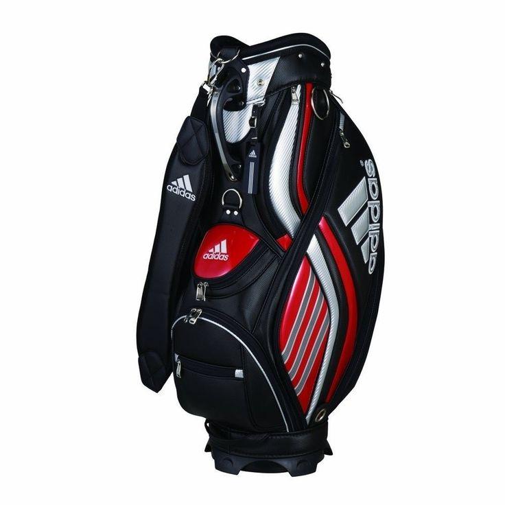 Adidas Core Caddy Bag 3 Golf Caddy Bag Cart 47 In Qr650 Black Worldwide Japan Adidas Caddy