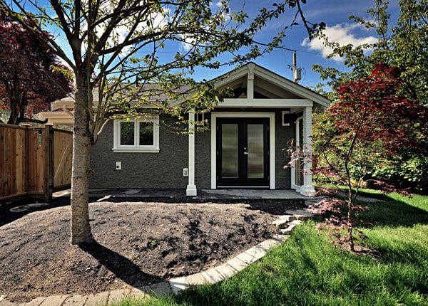 Lane cottage level 400 sq feet for 400 sq ft house