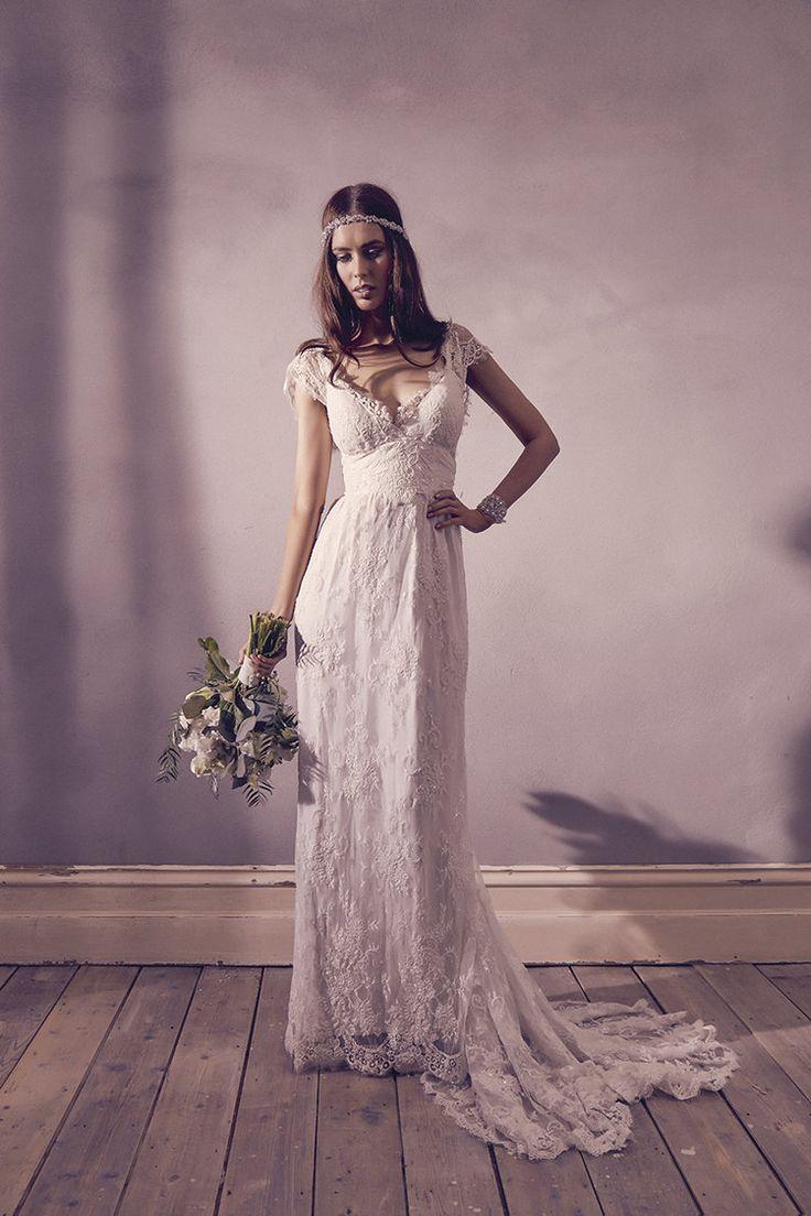 186 besten w/ dress /anna campbell Bilder auf Pinterest   Anna ...