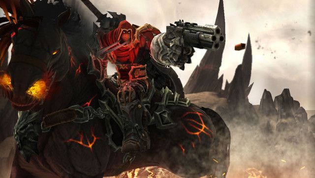 Nordic Games wins the bid for the Darksiders IP series. What is in the future for the Darksiders series now?