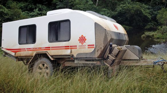 Kimberley Karavan Reviews >> 1000+ images about Adventure Trailers on Pinterest | Off road camper trailer, Open roads and Campers