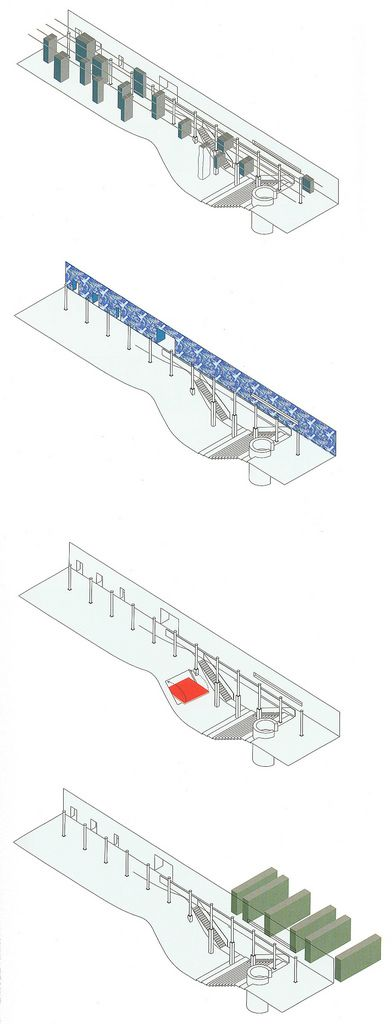 Rem Koolhaas - NYC SOHO PRADA Drawings 03 - implements.jpg | Flickr - Photo Sharing!