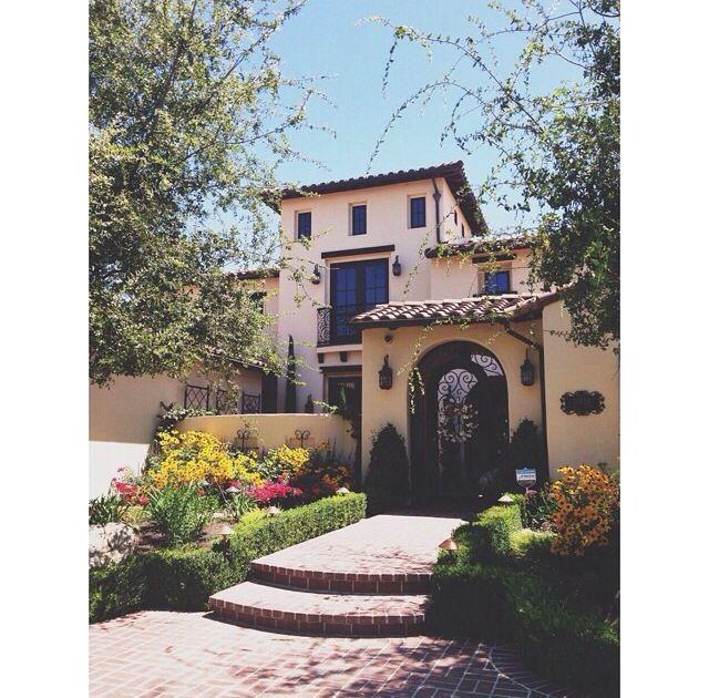 Spanish style   Spanish Style Homes   Pinterest   Spanish, Style and ...