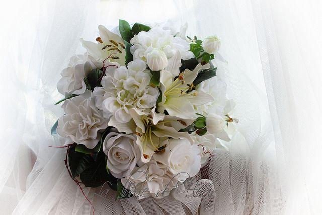 Louise's bouquet