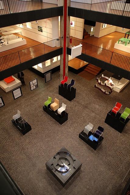 Kartell Museum