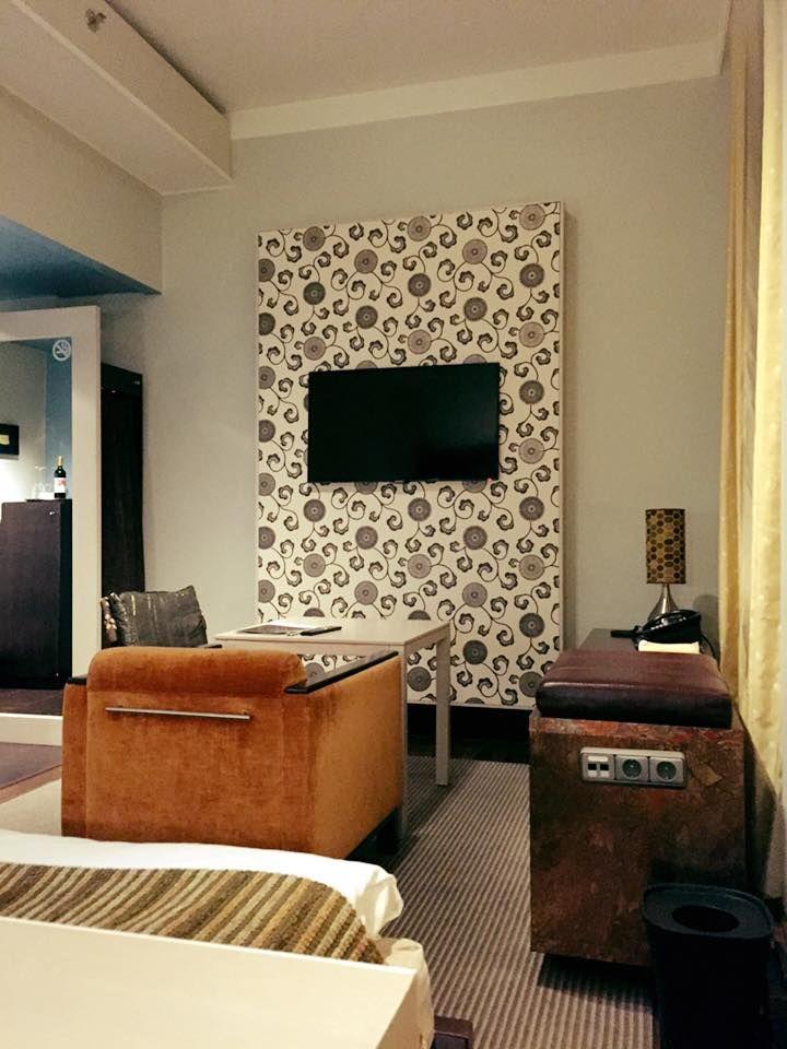 Hotel KlausK - Helsinki - Finland - Norske reiseblogger