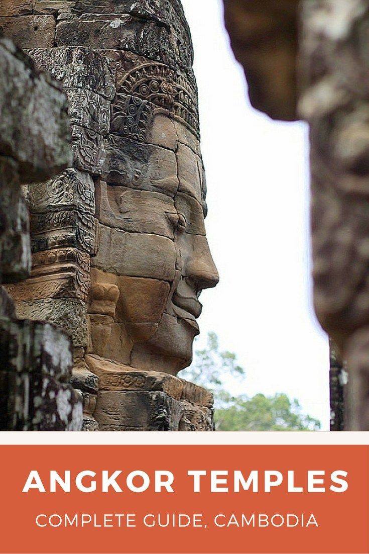 This is our complete guide based on our experience during our visit which we hope will help you in planning a trip to the wonderful Angkor temples.