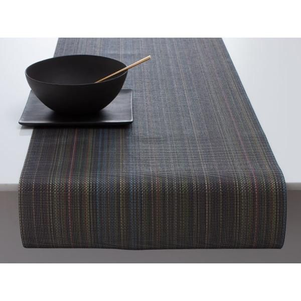 Chilewich Multi Stripe Table Runner