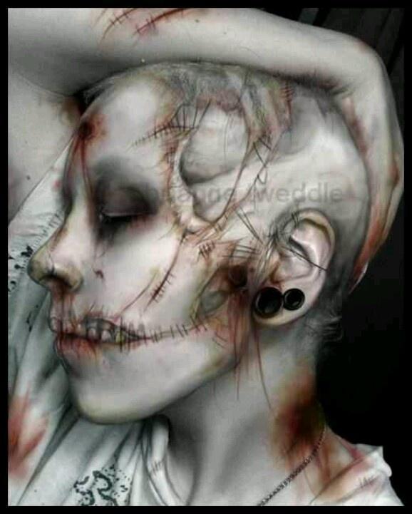 346 Best Horror Gore Guts Images On Pinterest: 52 Best Gore Girls Images On Pinterest