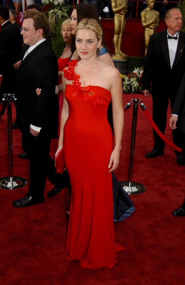 The 32 best dressed celebrities in Oscars red carpet history