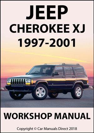 manual grand cherokee laredo 1997 español