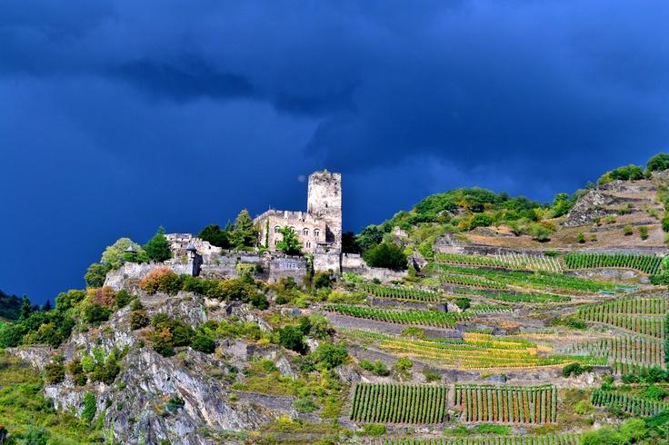 Rhine Valley - Germany