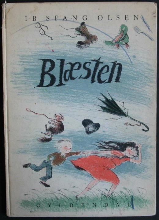 Ib spang Olsen : The wind