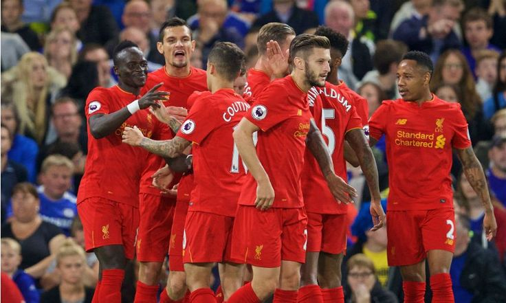 Photos: Lovren and Henderson strike as Liverpool beat Chelsea - Liverpool FC