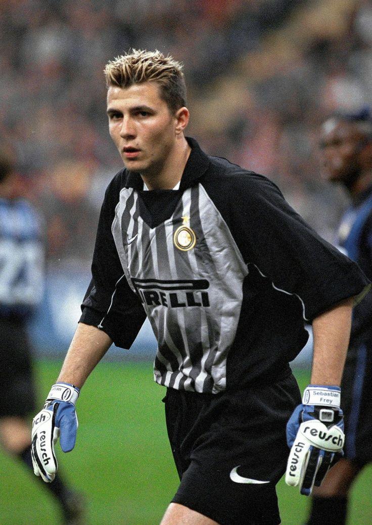 Sébastien Frey (Inter Milan)