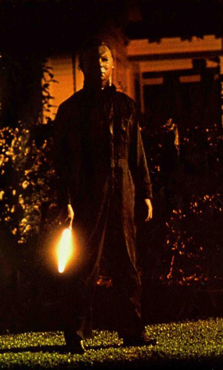 Michael Myers in Halloween II (1981)