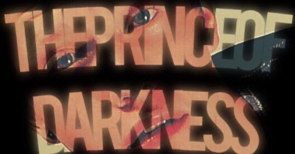 The Prince of Darkness, a new age horror themed novel launches Kickstarter campaign