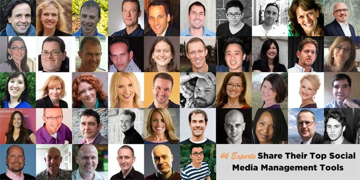 46 Experts Share Their Top Social Media Management Tools {Featuring HobbytoHOT.com}