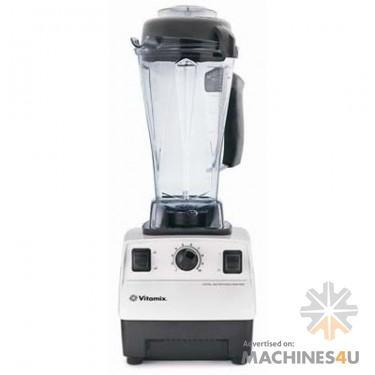 Vitamix TNC 5200 Blender - http://www.machines4u.com.au/browse/Catering-Equipment/Blender-503/Milkshake-Maker-3149/