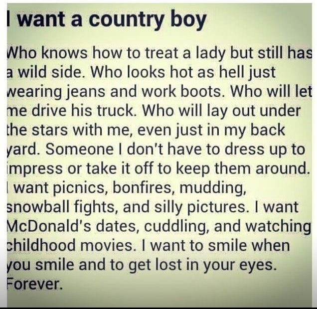 Quotes For Guys Country Boy. QuotesGram