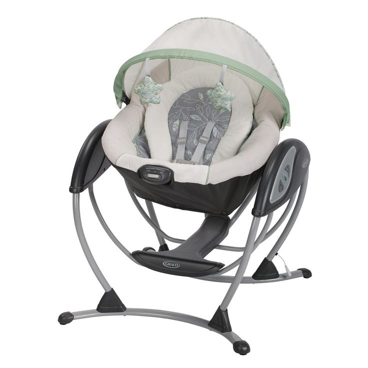 Graco Greenhill Travel System