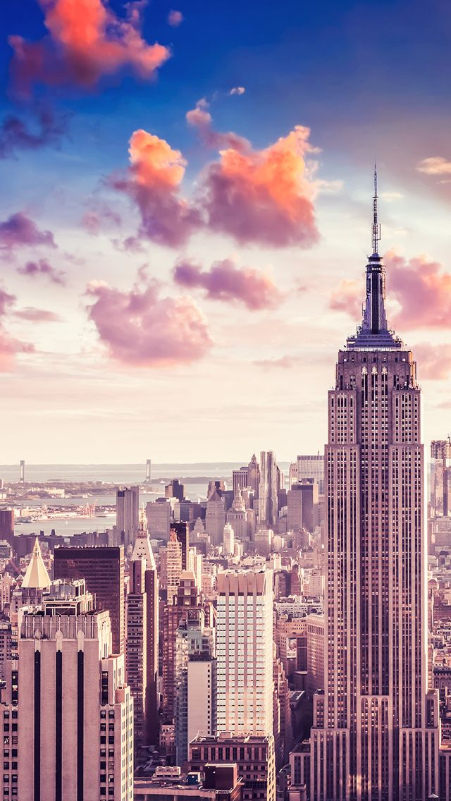New York                                                                                                                                                     Plus