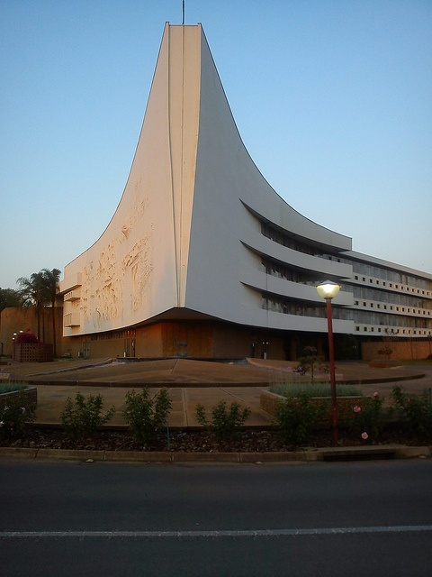 University of Pretoria Administration Block