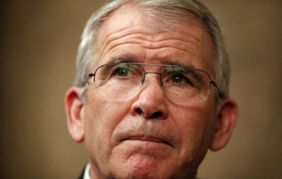 EXCLUSIVE with Oliver North: I Don't Think the Obama Administration Gives a Damn About Vets
