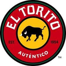 Calories and nutrition information for El Torito products.