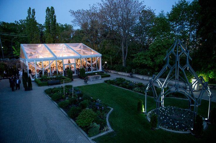 Over 20 of Toronto's Prettiest Outdoor Wedding Venues