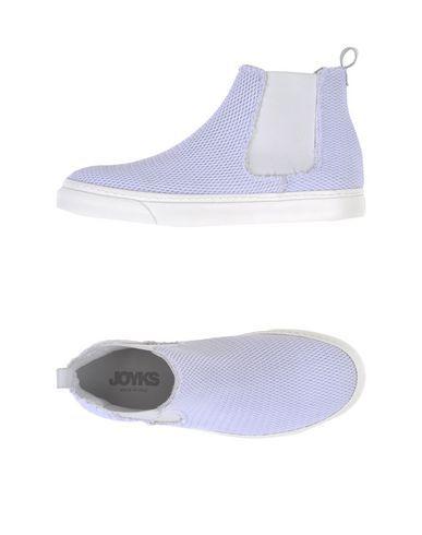 Joyks Полусапоги и высокие ботинки