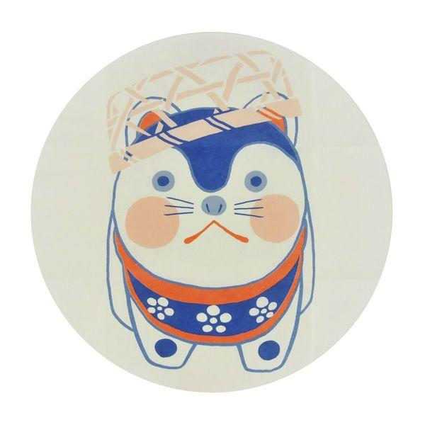 【楽天市場】【めでたぽち袋 縁起物】ぽち袋/鶴亀/笊かぶり犬/だるま/お祝袋/お年玉袋/ステーショナリー/:アインショップ