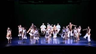 DANCE This 2012 African - YouTube
