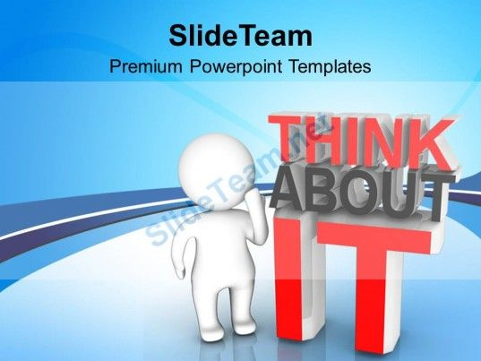 Les 130 meilleures images du tableau business concepts powerpoint thinking man about business goals powerpoint templates ppt themes and graphics 0113 powerpoint templates toneelgroepblik Gallery