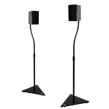 surround sound speaker stands amazoncom logitech z906 surround sound speakers rms