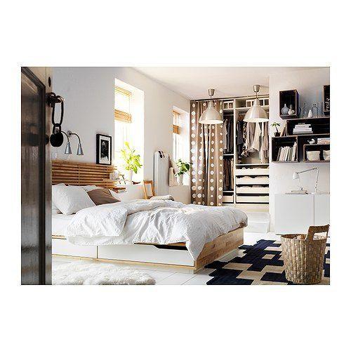 Die besten 25+ Ikea camas matrimonio Ideen auf Pinterest
