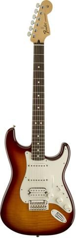 Fender Deluxe Stratocaster HSS Plus Top | With iOS Connectivity