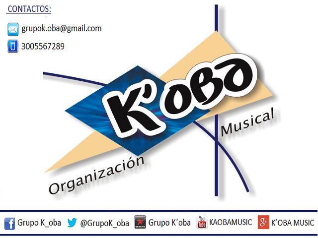 Grupo K´oba (Contactos & Redes Sociales)