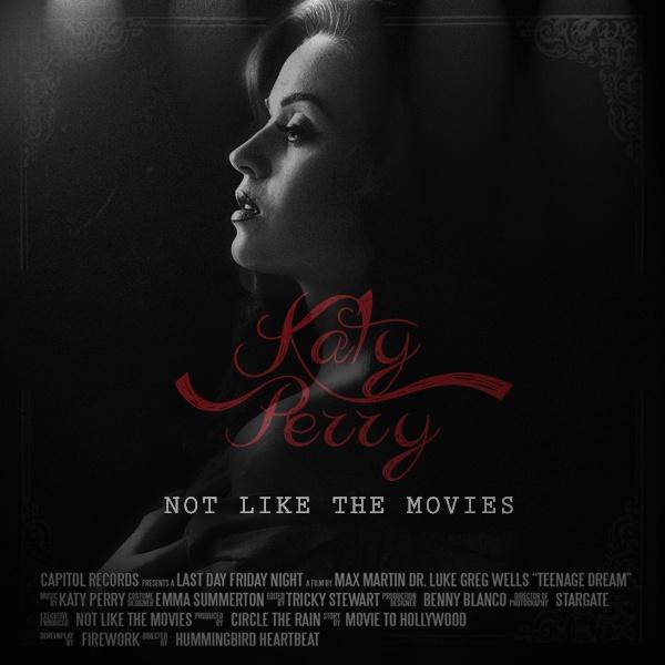 Katy perry hook up album