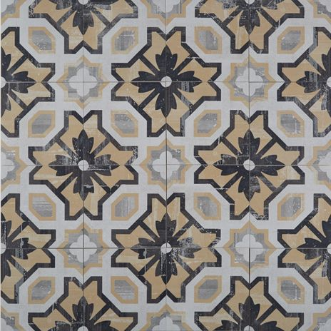 Tile for fireplace surround. Posa 2 (multiple)