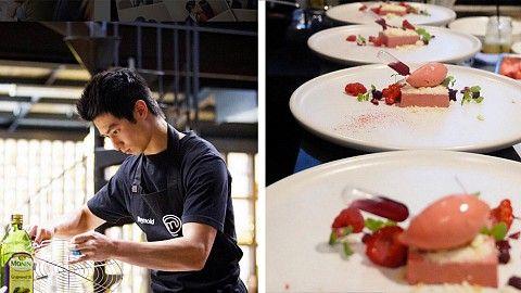 MasterChef Australia Season 7's 'Dessert King' has exciting things lined up