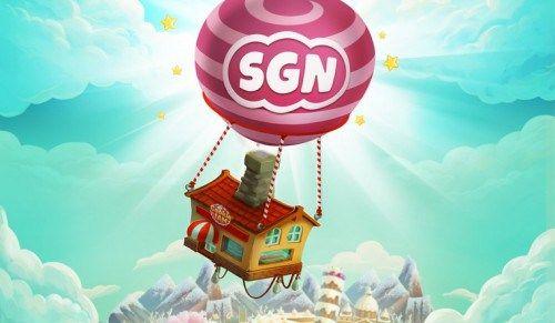 Game Penguras Baterai Smartphone Android - Cookie Jam