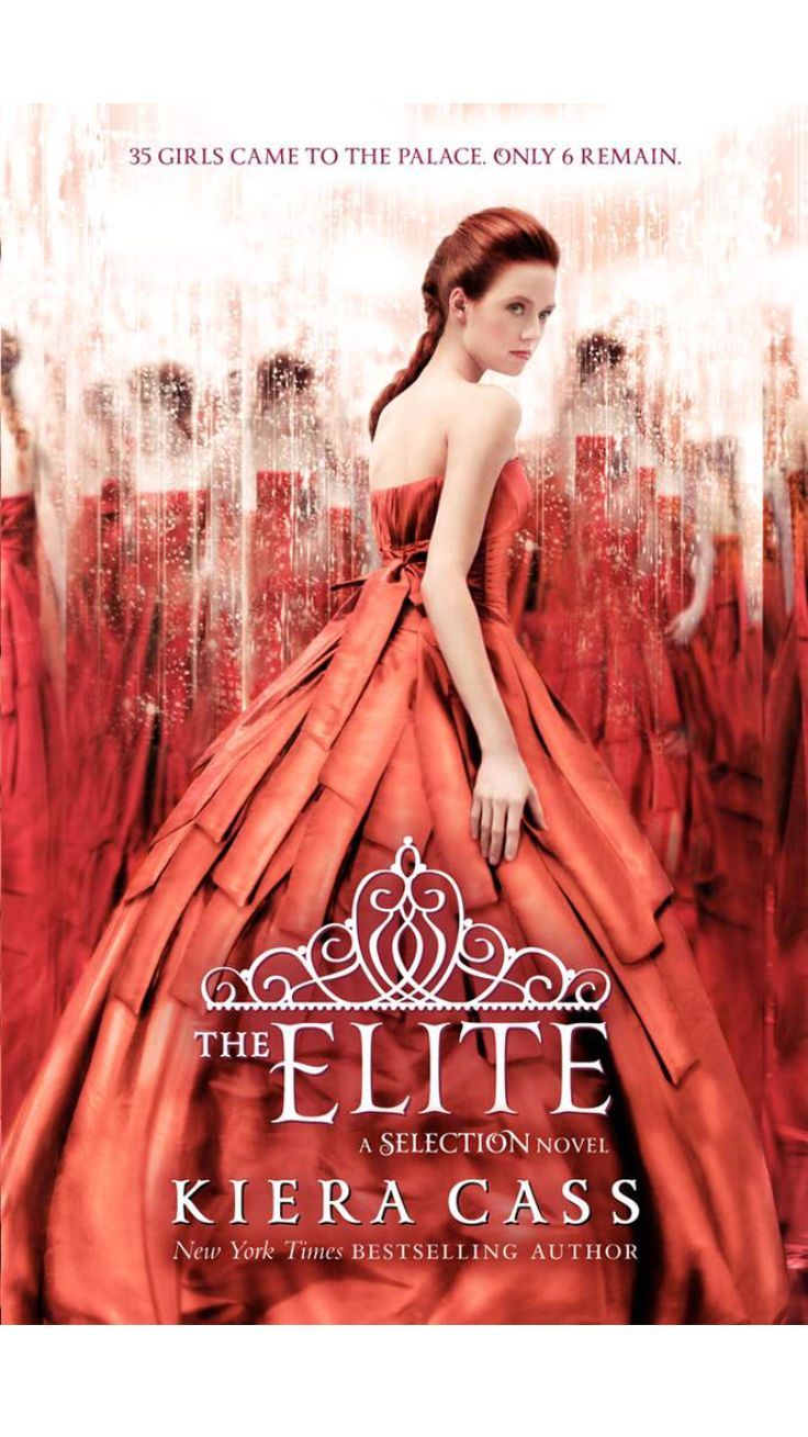 The selection - the elite