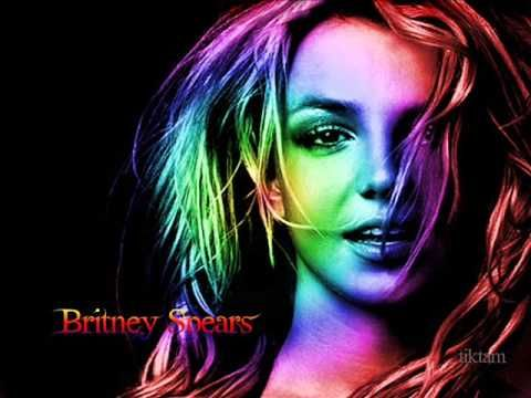 Britney Spears - Cash Queen