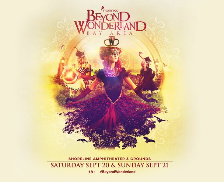 Beyond Wonderland 2014 - Presented by Insomniac Events